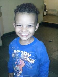 A criança tinha apenas dois anos e morreu em decorrência de um traumatismo craniano causado pela mãe