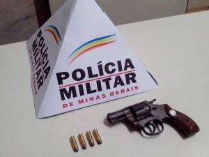 Arma calibre .32