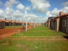 Residencial Portal dos Ipês em Capinópolis
