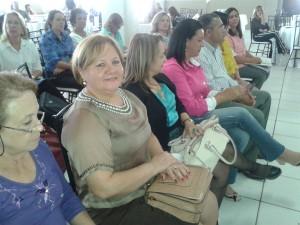 Capinópolis marca presença no Encontro Regional do Plano Decenal Municipal de Educação
