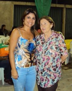 Renata Braga / Luiz Pereira