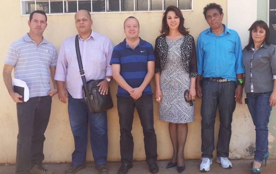 Capinópolis pode ter implantação da UAITEC