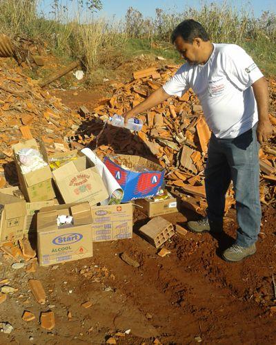 Segurança Alimentar tem ação em Capinópolis