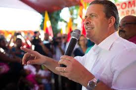 Programa eleitoral começa com homenagem ao político Eduardo Campos