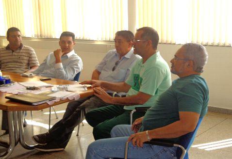 3ª Reunião com os candidatos a cooperados de materiais recicláveis é realizada em Capinópolis