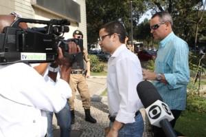 Ex-policial é condenado a 12 anos de prisão pela morte de jornalista