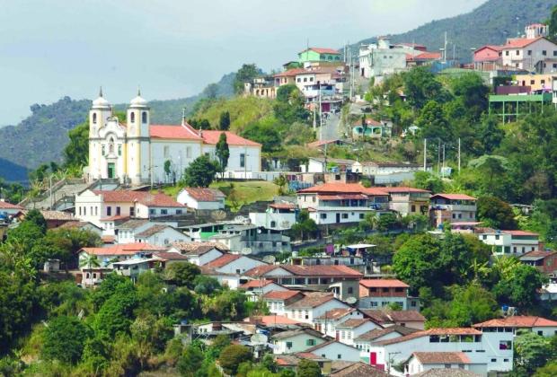 Ouro Preto / fioto: Jornal O Tempo