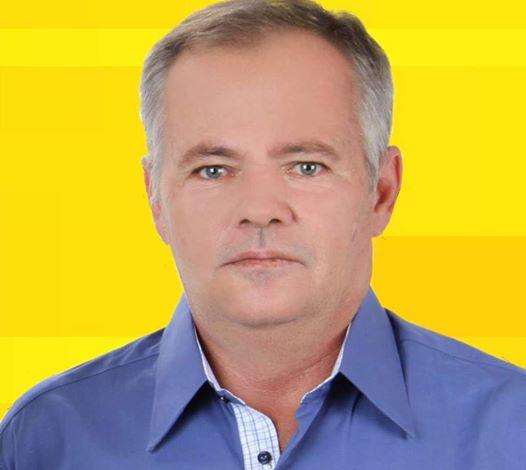 Faleceu nesta madrugada, 28 de agosto, na cidade de Cachoeira Dourada de Minas, o ex Vice-Prefeito e ex vereador Walteci dos Reis Storti, (Waltão).