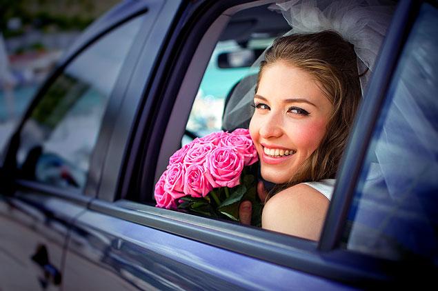 Felicidade de recém-casados se esgota em dois anos, diz especialista