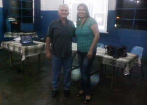Programa beneficia 77 famílias em Capinópolis