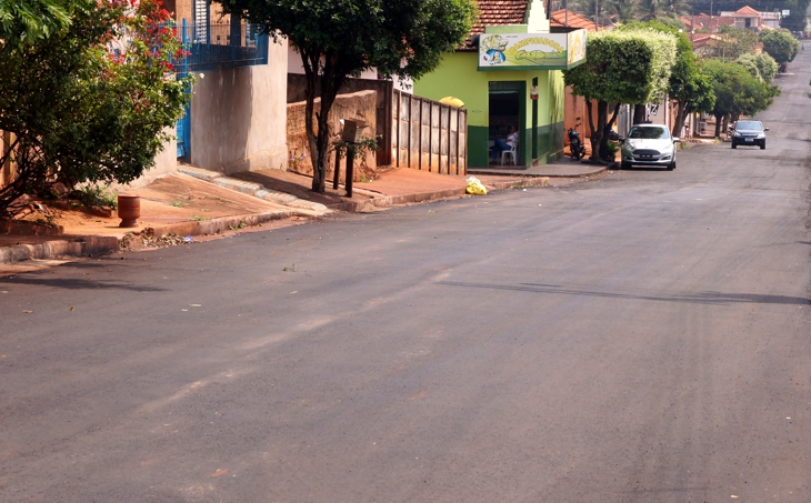 Avenida 1º de Agosto