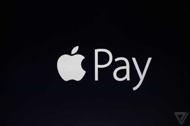 Sistema de pagamento da Apple
