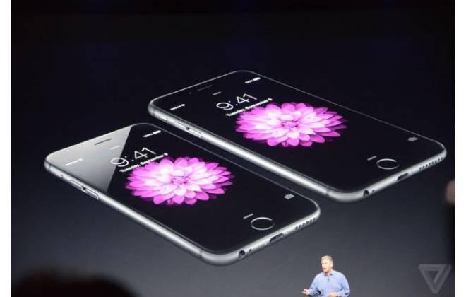veja o aparelho ao lado um do outro