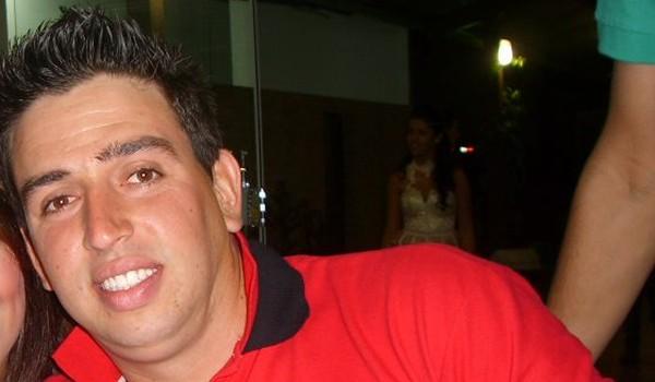 Thiago Franco tinha 28 anos