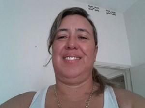 Sandra Claúdia Garcia de Paula