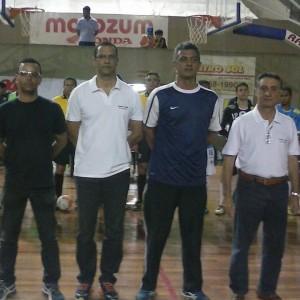 Tem Tudo é campeão da Copa Futsal Indústria e Comércio