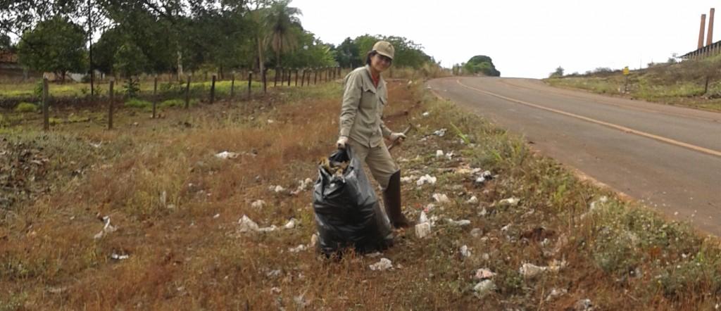 Fechado mais um levantamento da situação da Dengue em Capinópolis