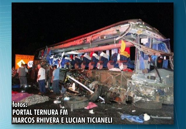 Reprodução/TV Globo/Marcos Rhivera e Lucian Ticianeli/Portal Ternura FM