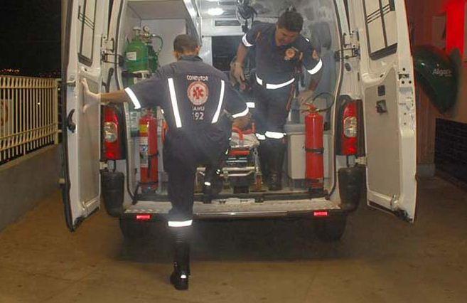 Atirador deixa dois jovens feridos em Patos de Minas