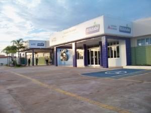Pronto Socorro municipal de Ituiutaba