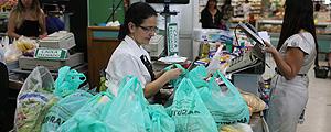 Uso de sacolinha está garantido em 20 cidades de São Paulo