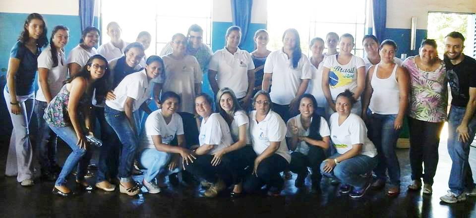 Agentes de Saúde tiveram capacitação em Capinópolis