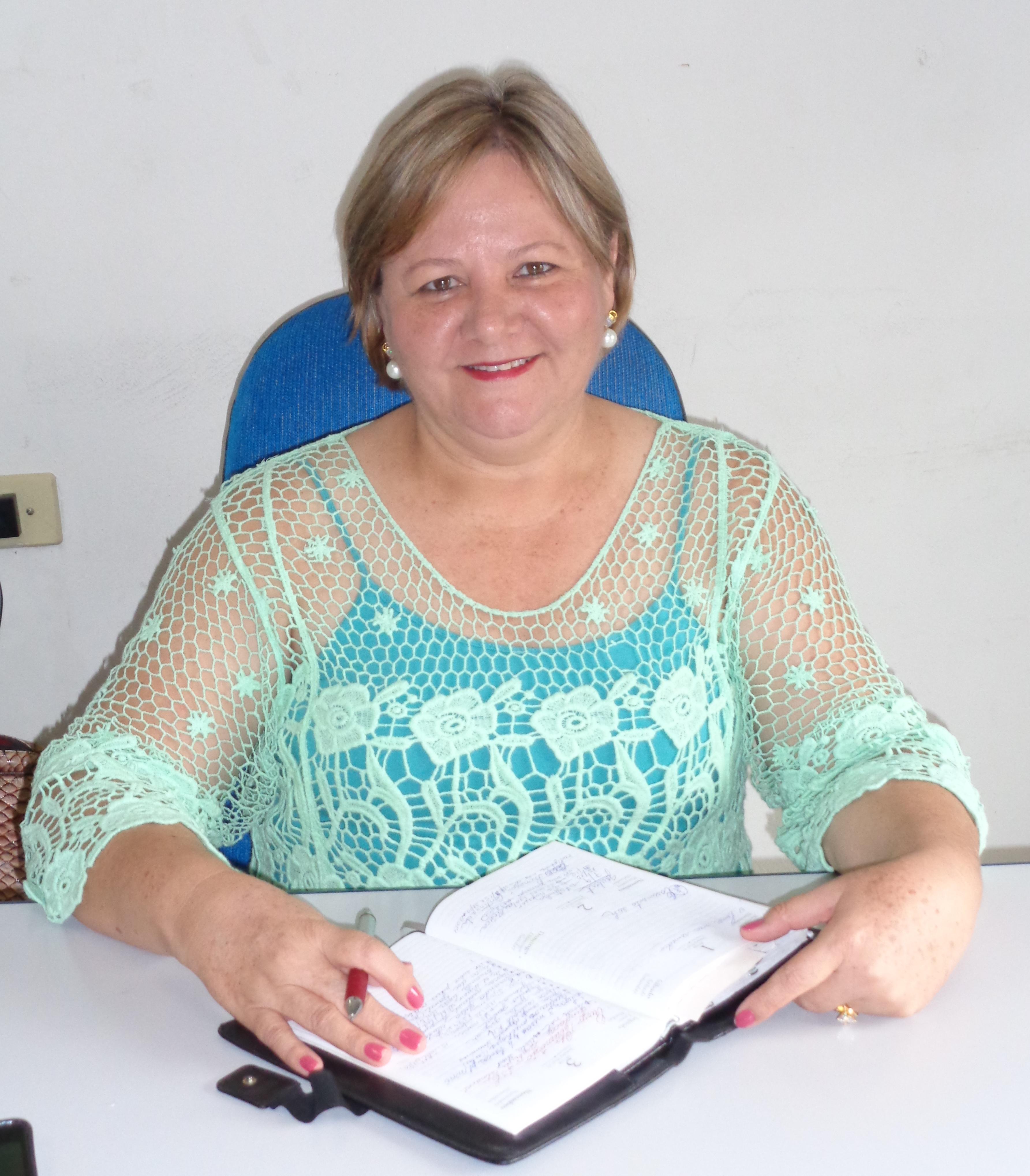 Iracilda Duarte
