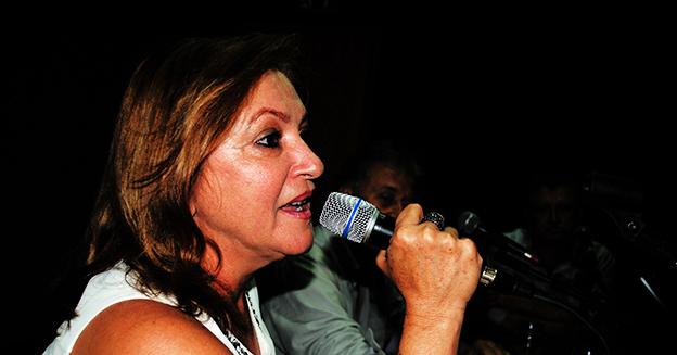 Ex-prefeita Ciça tem seus direitos políticos cassados por fraude quando era prefeita