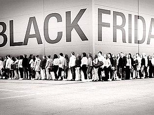 Black Friday - divulgação