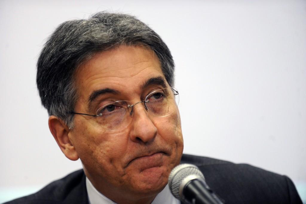 Fernando Pimentel governador eleito em Minas Gerais