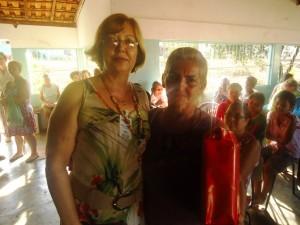 Final de ano é comemorado com presentes no CRAS do bairro Natal  em Ituiutaba