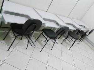 UAITEC de Capinópolis recebe mobiliário