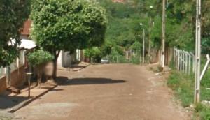 Rua Dantas / Bairro Florêncio
