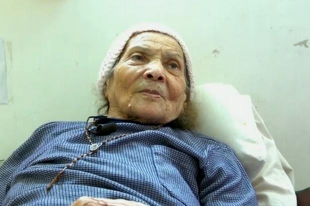 Hilda Furacão morre aos 83 anos em asilo para pobres em Buenos Aires