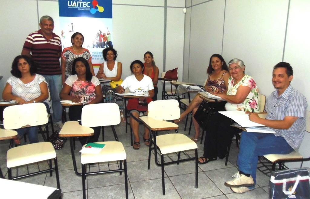 Conselho Municipal do Idoso de Ituiutaba realiza primeira reunião de 2015