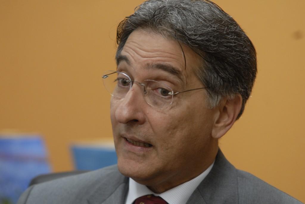 Fernando Pimentel  /  reprodução