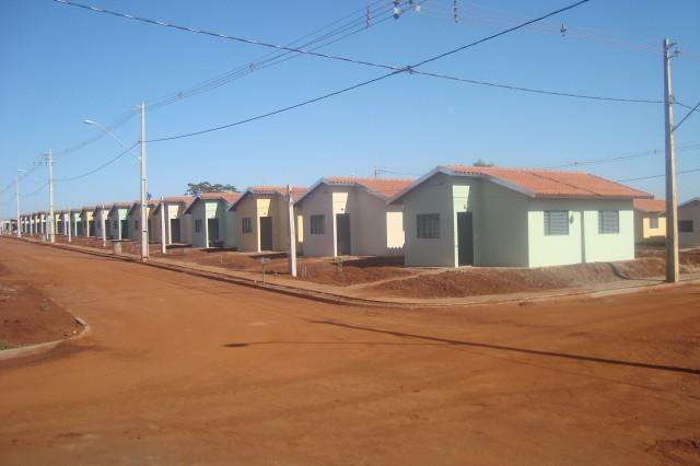 Programa Habitacional tira famílias do aluguel em Capinópolis