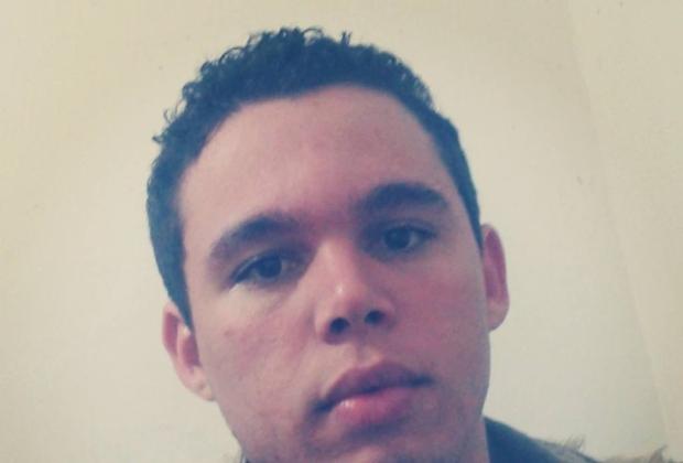 Júlio César da Silva tinha apenas 23 anos e estudava para prestar vestibular