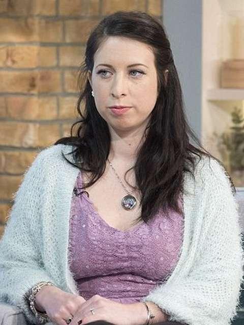 Sarah foi vítima dos abusos do marido por dois anos Foto: Daily Mail / Reprodução