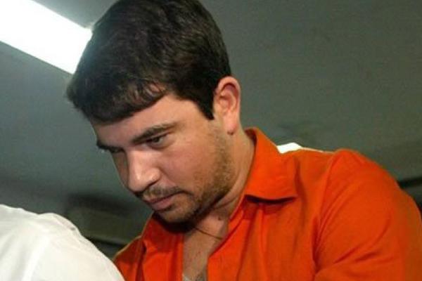Rodrigo teria recebido 2 mil euros por kg de droga transportada (Foto: Divulgação)