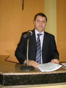 Vereador Caetano Neto