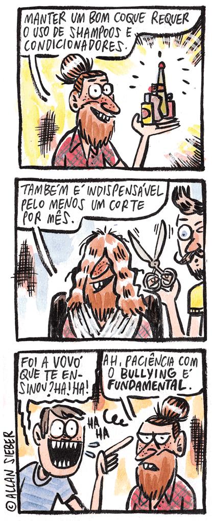Arte / Editoria da Folha