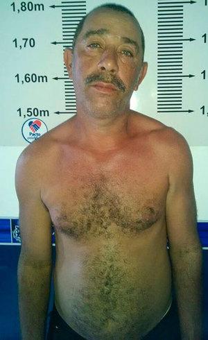 Francisco nega as acusações Divulgação/ PC