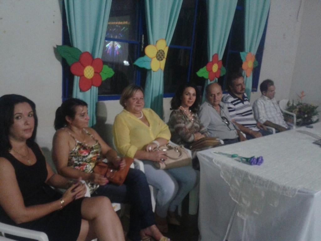Mulheres são homenageadas em Capinópolis