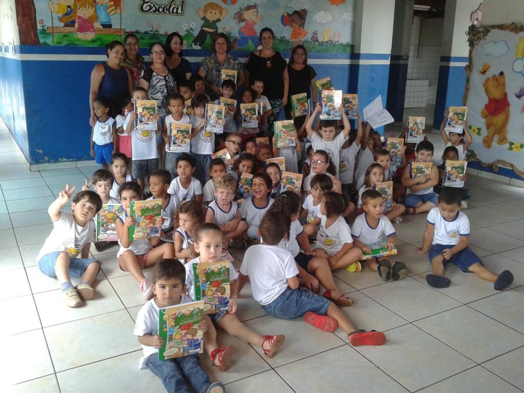 Escola Alvarenga Peixoto