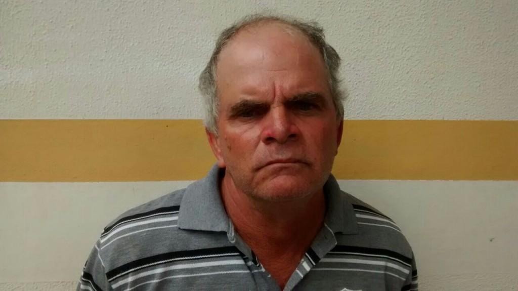 Homem de 55 anos receberia R$ 5 Mil para transportar a droga