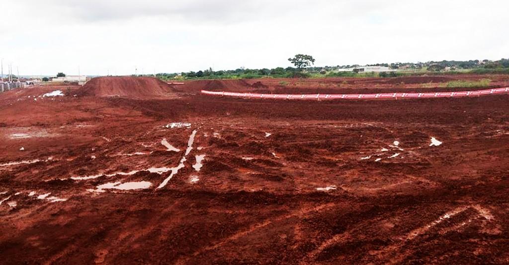 """Condição climática adia o """"Motocross Ituiutaba"""""""