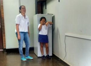 Rede Municipal recebe Programa Saúde na Escola