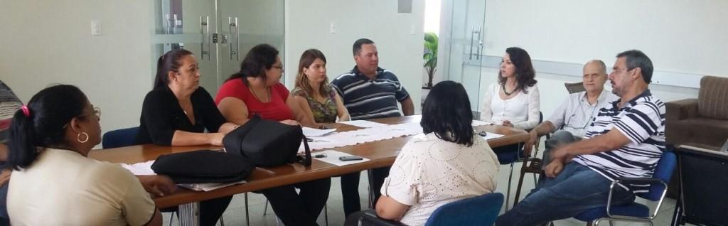 Secretarias se unem no combate à Dengue