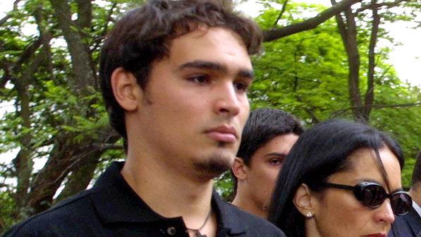 Thomaz Alckmin, um dos filhos do governador de SP, tinha 31 anos. Cinco pessoas morreram no acidente nesta quinta (2).